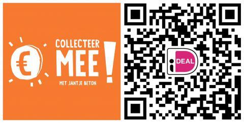 Jantje Beton - Collecteer mee!
